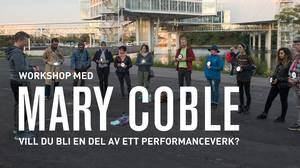 """Join the """"PULSE (Gothenburg)"""" Workshop and Performance"""